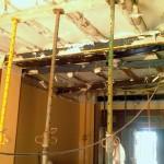 Otro de nuestros campos de actuación, es la rehabilitación estructural de los edificios y viviendas existentes.